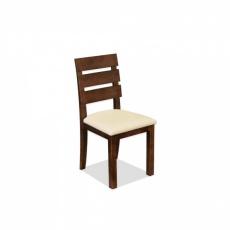 Masivni leseni stol