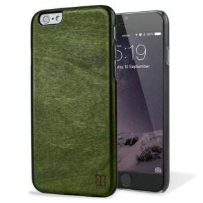 Leseni ovitek za iPhone 6