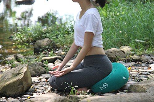 Ponudba blazin za meditacijo in sedenje