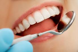 urejeni zobje