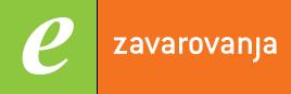 E zavarovanje - Logo