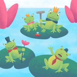 kratke zgodbe za otroke